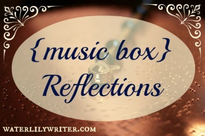 Music boxes remind us that there are many seasons in life, each with its own sweet song to play.